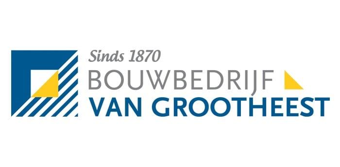 Logo Bouwbedrijf van Grootheest